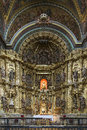 St. Maria Church In Los Arcos, Navarre. Spain. Royalty Free Stock Photography - 40978327