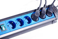 Power Strip Stock Images - 40988904