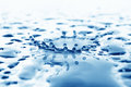 Droplet Stock Images - 4105184