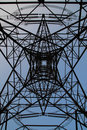 Electric Tower Stock Images - 4106544
