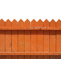 Fence Stock Images - 41021254