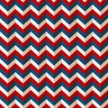 Retro Background American Patriotic Colors Royalty Free Stock Images - 41040699