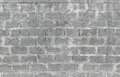 Gray Wall Made Of Concrete Blocks. Seamless Texture Stock Image - 41069671