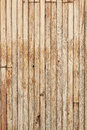 Wood Wall Surface, Wooden Texture, Vertical Boards. Royalty Free Stock Photo - 41096195