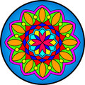 Mandala1 Stock Photo - 4115080