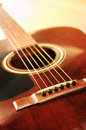 Guitar Stock Photos - 4119373