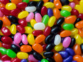 Jelly Beans Royalty Free Stock Image - 41117106