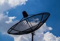 Satellite TV Receiver Royalty Free Stock Photos - 41143298