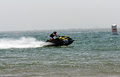 Extreme Jet-ski Races Royalty Free Stock Photos - 41188828