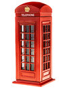 Phone Booth Royalty Free Stock Photo - 41192725