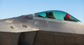 F-22 Raptor Jet Royalty Free Stock Image - 41193116