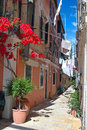 Old Town Street Royalty Free Stock Photo - 41202405