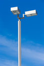 Light Pole Royalty Free Stock Photos - 41214478