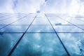 Glass Building Royalty Free Stock Image - 41218406
