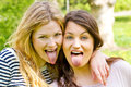 Tongue Out Royalty Free Stock Images - 41265009