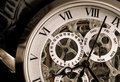 Time Piece Stock Photography - 4138402