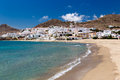 Village In Andalusia At Seaside, Cabo De Gata, Spain Royalty Free Stock Photos - 41328358