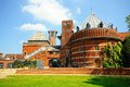 Royal Shakespeare Theatre, Stratford-upon-Avon. Royalty Free Stock Photo - 41370315