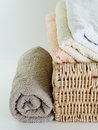 Towels Stock Photography - 4141942