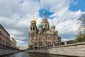 Church Of The Saviour On Spilled Blood, St. Petersburg Stock Photography - 41406742