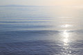 Sea Calm Water Stock Images - 41419494