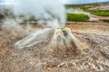 Fumarole Stock Images - 41465874