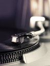 Pick-up Arm Of A Record Player Royalty Free Stock Image - 41466906