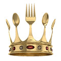 King Of The Kitchen Royalty Free Stock Photos - 41486478