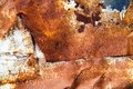 Rusty Metal Surface Royalty Free Stock Photos - 41498488
