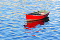 Boat On Water Stock Images - 41509644