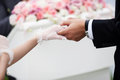 Wedding Ring Stock Image - 41581661