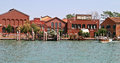 Venice Canal Stock Photography - 41624002