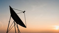 Satellite Dish Stock Photos - 41641403