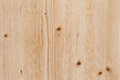 Light Pine Wood Board With Knots Texture Surface Stock Photography - 41676192
