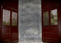 Xian (Sian, Xi An) Beilin Museum (Stele Forest), China Royalty Free Stock Photo - 41681705