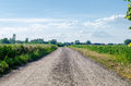 Country Road Royalty Free Stock Image - 41698846