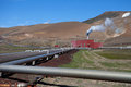 Geothermal Power Stock Photo - 41700350