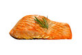 Grilled Salmon Stock Images - 41732454