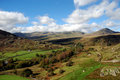 Ogwen Valley 9 Royalty Free Stock Images - 4182179