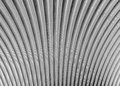 Metal Roof Pattern Background Royalty Free Stock Photos - 41809678
