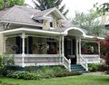 Old Front Porch Stock Photos - 41815453