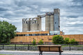 Silo Stock Images - 41816514