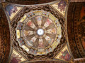 Dome Of Candelaria Church Stock Images - 41844124