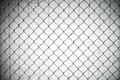 Texture The Cage Metal Net Stock Image - 41859701