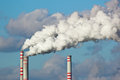 Air Pollution Stock Photography - 41860202