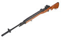 M14 Rifle Royalty Free Stock Images - 41878199