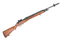 M14 Rifle Royalty Free Stock Photography - 41878567