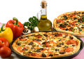 Pizza Stock Photography - 4191742