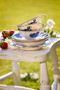 Afternoon Tea Royalty Free Stock Images - 41936829