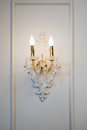 Wall Light Royalty Free Stock Image - 41942886